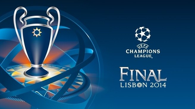 Champions Facebook: Final Champions League 2014 En Twitter: Real Madrid Vs