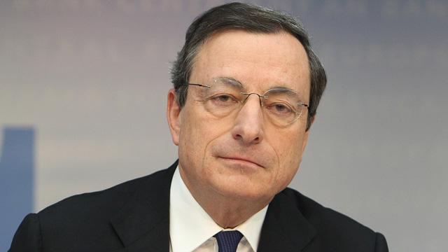 El BCE baja tipos y aprueba estímulos para reactivar la eurozona