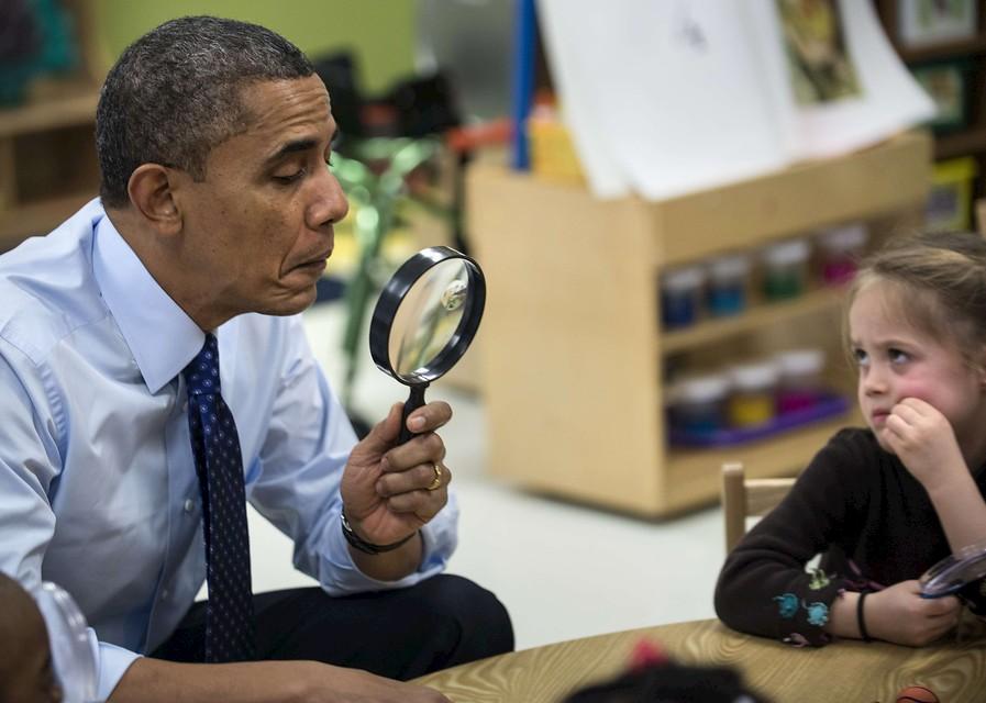 Espionaje global