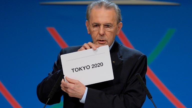 Madrid 2020 se queda sin sueño olímpico