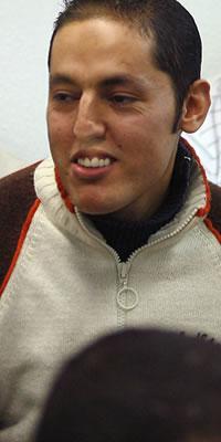 Rachid Aglif