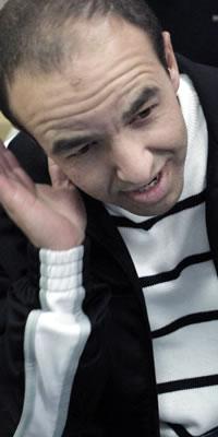 Youssef Belhadj