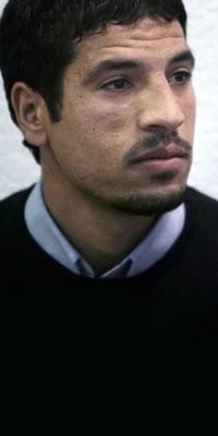 Abdelmajid Bouchar