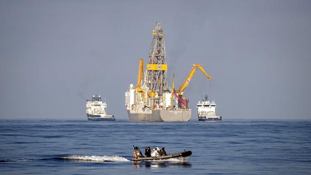 Comienzan las prospecciones petrolíferas en Canarias