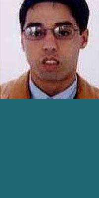 Jamal Ahmidan, El Chino