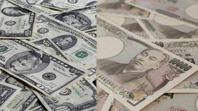 Japón y Estados Unidos, direcciones opuestas