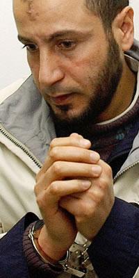 Rabei Osman El Sayed Ahmed, El Egipcio