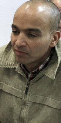 Othman el Gnaoui