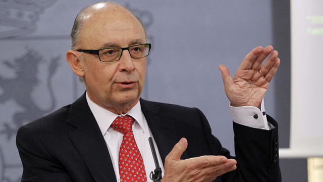 El Ejecutivo aprueba la reforma fiscal
