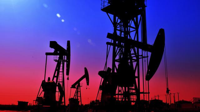 El precio del petróleo se hunde