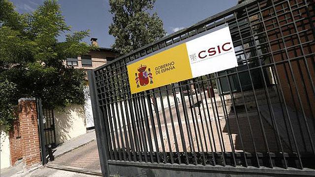 El CSIC cumple 75 años