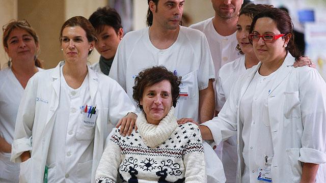 El ébola en España