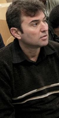 Mahmoud Sleim Aoun