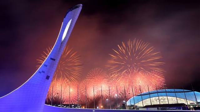 Sochi celebra sus Juegos Olímpicos y Paralímpicos