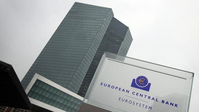 Los grandes bancos de la zona euro, controlados por el BCE