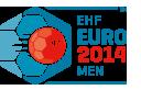 Europeo de Balonmano 2014