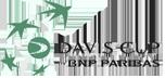 Logo Copa Davis