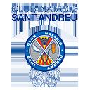 Escudo del equipo C.N. Sant Andreu