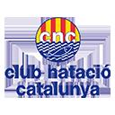 Escudo del equipo 'C.N. Catalunya'