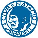 Escudo del equipo C.N. Sabadell