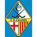 Escudo del equipo 'Recam Làser CH Caldes'