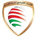 Escudo del equipo 'Oman'