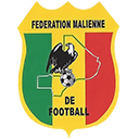 Escudo del equipo 'Mali'