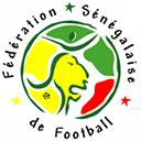 Escudo del equipo Senegal