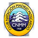 Escudo del equipo 'Madrid Moscardó'