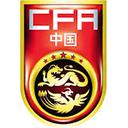 Escudo del equipo China PR