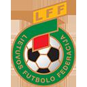 Escudo del equipo 'Lithuania'