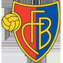 Escudo del equipo 'Basilea'