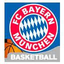 Escudo del equipo 'FC Bayern Munich'