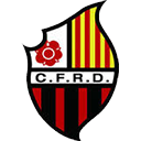 Escudo del equipo 'Reus Deportiu'