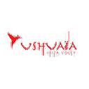 Escudo del equipo 'Ushuaia Ibiza Voley'