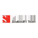 Escudo del equipo 'SAUBER MOTORSPORT'