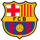 Escudo del equipo FC Barcelona