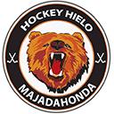 Escudo del equipo 'Majadahonda I'