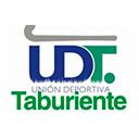 Escudo del equipo 'UD Taburiente'