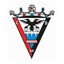 Escudo del equipo 'Mirandés'