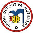 Escudo del equipo 'Mutilvera'