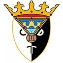 Escudo del equipo 'Tudelano'