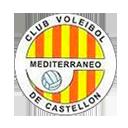 Escudo del equipo 'Mediterráneo de Castellón'