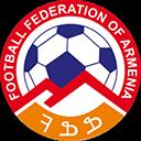 Escudo del equipo 'Armenia'