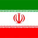 Escudo del equipo 'Irán'
