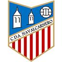 Escudo del equipo 'Navalcarnero'