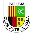 Escudo del equipo 'FS Pallejá'