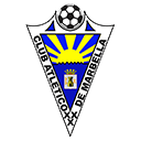 Escudo del equipo 'Marbella'