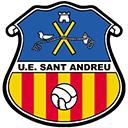 Escudo del equipo 'Sant Andreu'