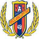 Escudo del equipo 'Yeclano Deportivo'